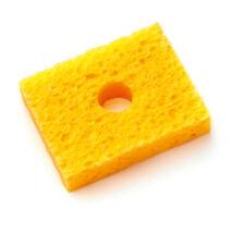 Burete de curățare Weller 70x55x16 mm (5buc/pachet)