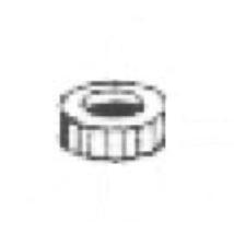 Piuliță de fixare a vârfului pentru ciocanul Weller W61