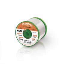Sârmă de cositor Stannol Sn99 Cu1, 1,0mm fără plumb 500g