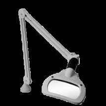 Lampă cu lupă Vision Engineering LUXO WAVE cu doptrie de 5