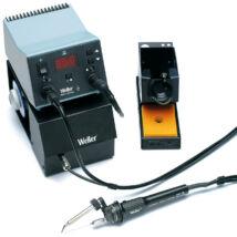 Stație de lipit digitală cu dozare automată a cositorului Weller WSF 81 D8