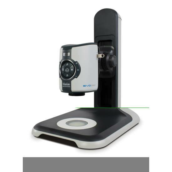 Microscop digital Vision Engineering Evo Cam II